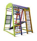 Детский спортивный комплекс для дома «Акварелька», фото 5