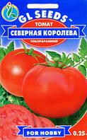 Семена Кустовой томат Северная Королева (0,25 г) GL SEEDS