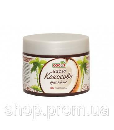 Натуральное кокосовое масло для тела