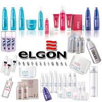 Elgon.Профессиональная косметика для волос.