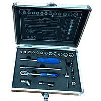 Автомобильный набор инструментов Utool U10300 29 предметов
