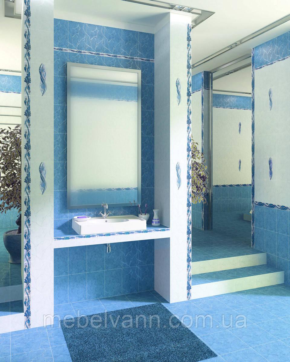Плитка для ванної Олександрія 20*30