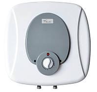 Накопительный водонагревательный бак над мойкой 10 литров CHAIKA EWH-10 O