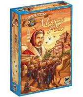 Путешествия Марко Поло (Voyages of Marco Polo) настольная игра