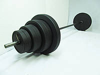Штанга прямая 60 кг гриф 25 Ø
