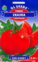 Семена Кустовой томат Сказка (0,25 г) GL SEEDS