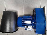 Кормоизмельчитель Эликор-3 для зерна, 380 Вт, 3кВт двигатель