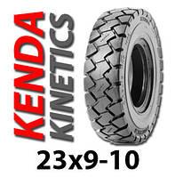 Шинокомплект 23X9-10 20PR KENDA K610 KINETICS JS2