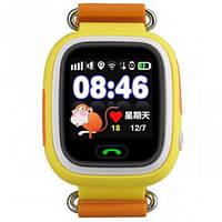 Детские часы SMARTYOU Q100 Yellow