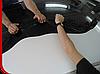 Демонтаж (снятие) пленки с авто