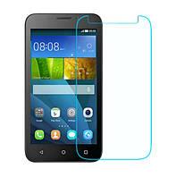 """Закаленное защитное стекло для Huawei Y5C (Y541) 4.5"""""""