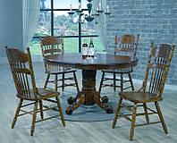 Деревянный стол обеденный NNDT-4260 STC