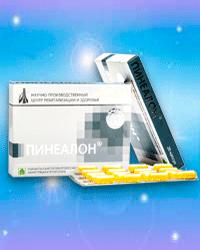 Пинеалон биорегулятор головного мозга  - Интернет-магазин Купи Тут  в Киеве