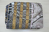 Одеяло VIVA 142х210, бязь, файбер, фото 4