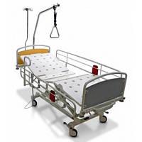 Функциональные реанимационные кровати