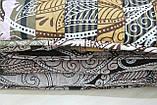 Одеяло VIVA 142х210, бязь, файбер, фото 5