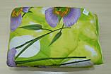 Одеяло VIVA 142х210, бязь, файбер, фото 6