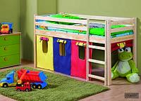 Кровать детская Neo
