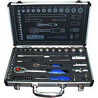 Автомобильный набор инструментов Utool U10301 54 предмета
