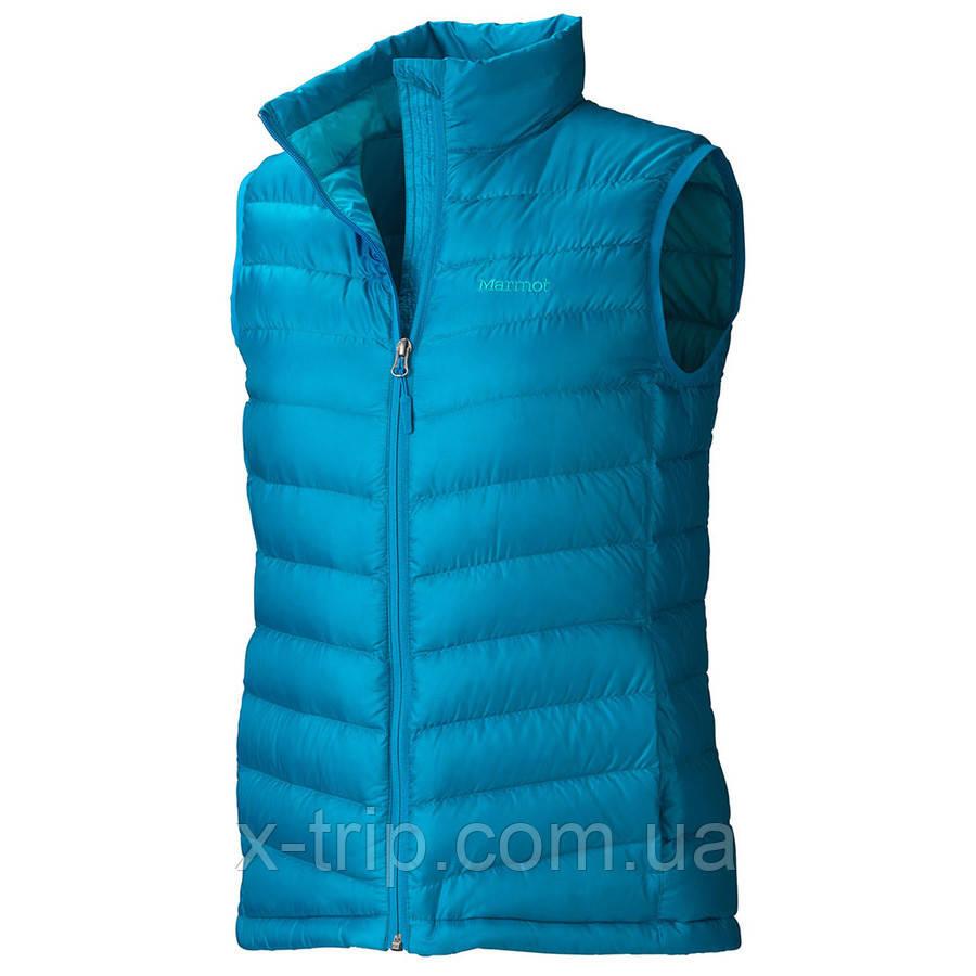 Пухова жилетка Marmot women's Jena Vest 76260