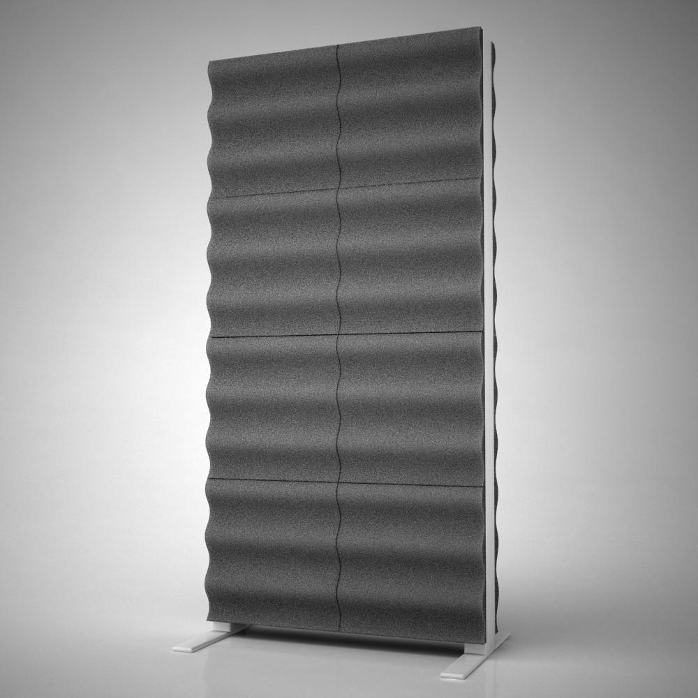 Акустическая ширма Ecosound Wave XL screen grey
