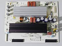 Плата LG PDP 081128 EAX 56286801 к телевизору LG50PQ200R