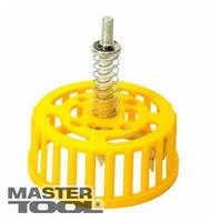 MASTERTOOL Циркуль для резки плитки с защитной решеткой-опорой