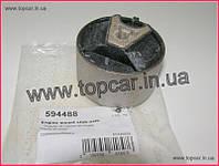 Сайлентблок подушки двигуна Citroen Berlingo 1.6 HDi 08 - Hutchinson Франція 594488