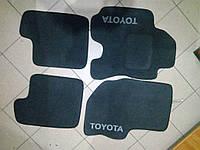 Коври Toyota
