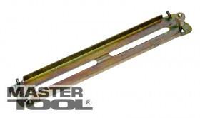 MASTERTOOL Планка для заточки цепей Арт.: 06-0002