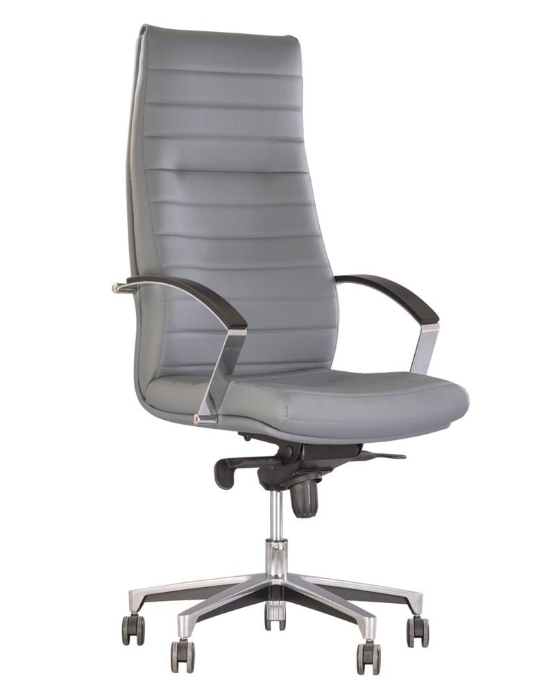 Кресло IRIS steel tilt AL35 c механизмом «Мультиблок»