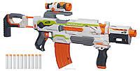 Nerf Мега бластер N-Strike Modulus ECS-10 Blaster B1538