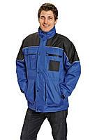 """Куртка """"ULTIMO"""" утепленная, водонепроницаемая. Чехия"""