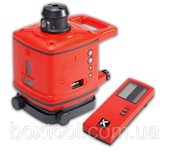 Лазерный нивелир KAPRO 898 - BOXTOOL instrument market™ в Киеве