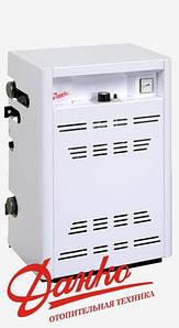 Газовый парпетный котел ДАНКО 10 УСВ (двухконтурный 10 кВт)
