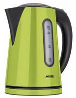 Чайник MPM MCZ-40 green