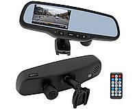 Зеркало видеорегистратор HD-Recorder