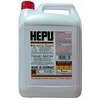 Антифриз (красний) 5L G12 (1:1= -38°C) Hepu