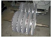 Купим роторы к турбокомпрессорам