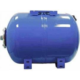 Гидроаккумулятор Euroaqua объём 100 литров горизонтальный