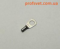 Кабельный наконечник медный 4 мм2 М8 луженый