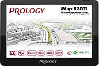 GPS навигатор Prology iMap-530Ti
