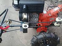 Переходник для роторной косилки, комплект на вал отбора мощности Премиум