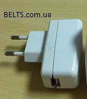 Универсальный адаптер питания 5V 0.5A (сетевое зарядное устройство, блок)
