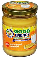 Арахисовая паста с белым шоколадом Good Energy 180 грамм