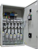 Автоматичні установки компенсації реактивної потужності 0,4 кВ
