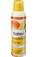 Дезодорант (спрей) Deodorant Mango, 200 ml