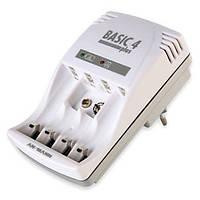 Зарядное устройство Ansmann BASIC 4 PLUS