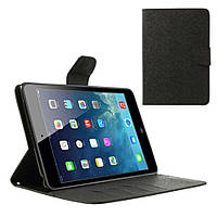 Чехол (книжка) Mercury Fancy Diary series для iPad Mini / iPad Mini Retina/ iPad mini 3            Черный