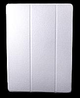 """Кожаный чехол-книжка TTX Elegant Series для Apple iPad Pro 12,9""""            Белый"""